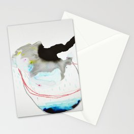 Day 77 Stationery Cards