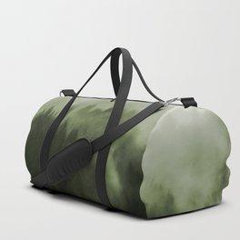 Drift - Green Mountain Forest Duffle Bag
