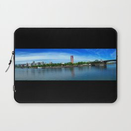 City Skyline Laptop Sleeve