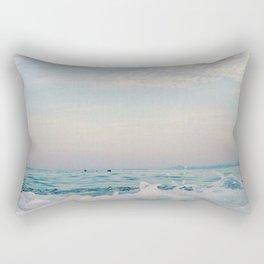 SEA BREEZE Rectangular Pillow