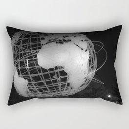 Unisphere Rectangular Pillow
