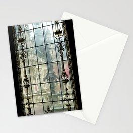 Benedictine Palace 7 Stationery Cards