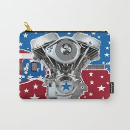 Star Spangled Carry-All Pouch