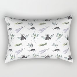 #Buglife Rectangular Pillow