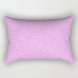 Pink Textured Background Rectangular Pillow