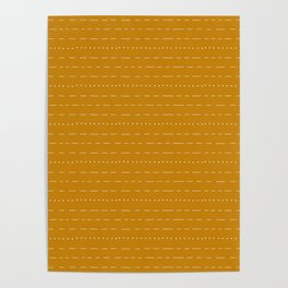 Coit Pattern 48 Poster