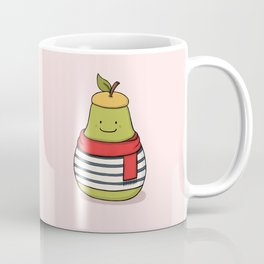 Pearisian Coffee Mug