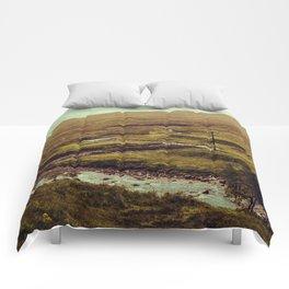 SCOTLAND / Glen Etive, Highlands / 01 Comforters