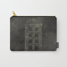 Doctor Who: Tardis Carry-All Pouch