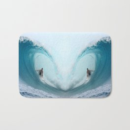 Love of the Surf Bath Mat