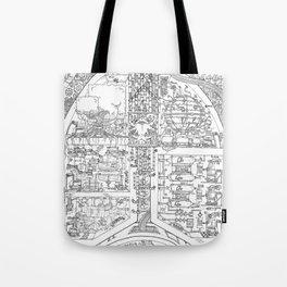 LUN & Gs Co. Tote Bag