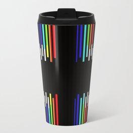 Plus Travel Mug