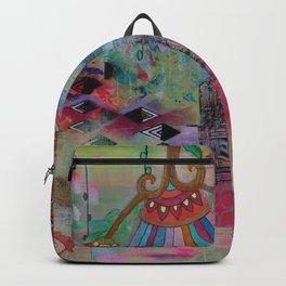 Jungle Spirit Backpack