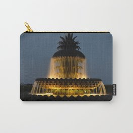 fountain lights Carry-All Pouch