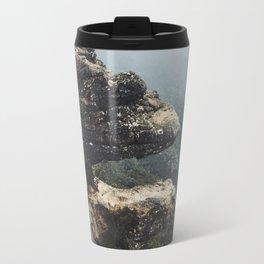 The Balconies Travel Mug