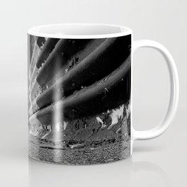 Asheville Speedway Coffee Mug