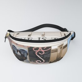 Love of Music Fanny Pack