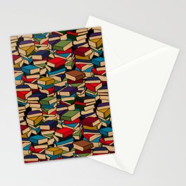 The Book Collector Stationery Cards