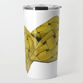 Pusô Travel Mug
