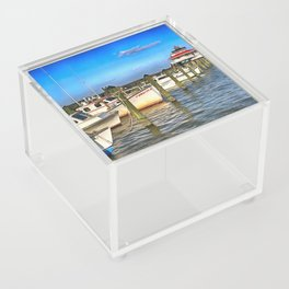 Choptank Lighthouse Acrylic Box