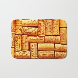 Every Which Way Rioja Bath Mat