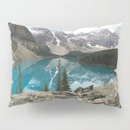 Hidden Lake Pillow Sham