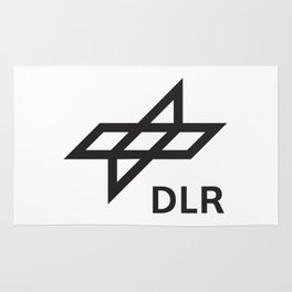 German Aerospace Center (DLR) Log Rug