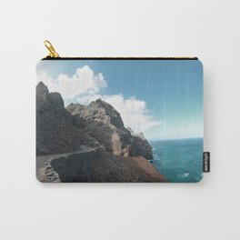 Punta do Sol Carry-All Pouch