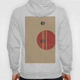 Geometric Abstract Art #3 Hoody