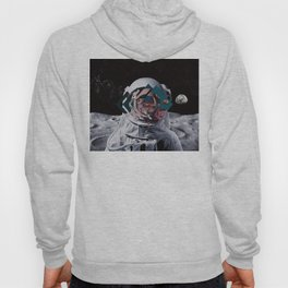 Spaceman oh spaceman Hoody