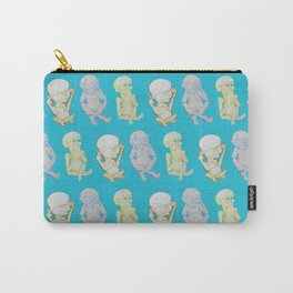 Buddha Babies Carry-All Pouch