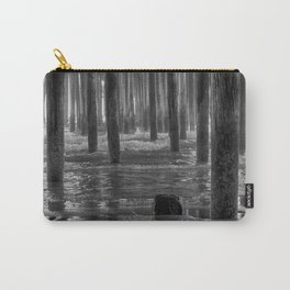 Pismo Beach Pier Carry-All Pouch