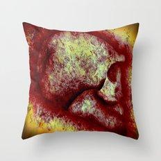 Happy Jack 024 Throw Pillow