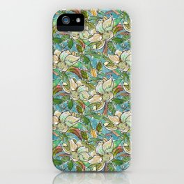 Southern Belle iPhone Case