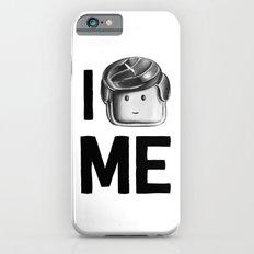 I Love Me iPhone 6s Slim Case