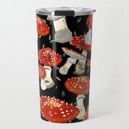 Amanita Travel Mug