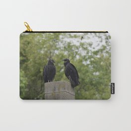 Soul Mates Carry-All Pouch
