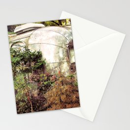Airstream, Pecan Grove Stationery Cards