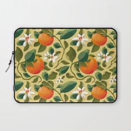 Summer Orange Laptop Sleeve