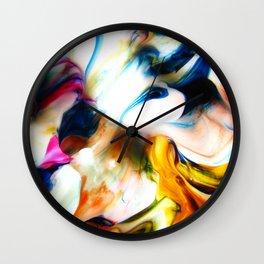 On 37 Wall Clock