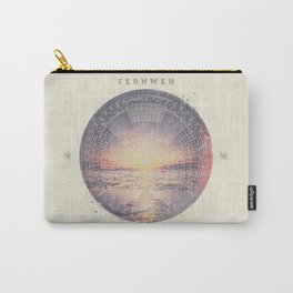 Fernweh Vol 5 Carry-All Pouch