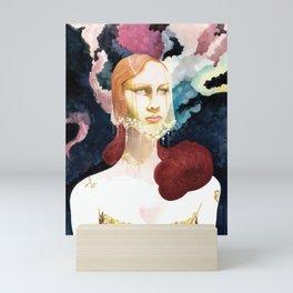 Pheramones Mini Art Print