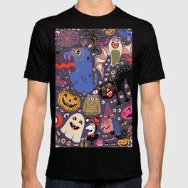 Yay for Halloween! T-shirt