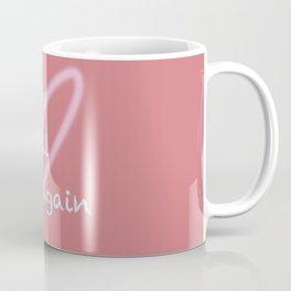 heart we Coffee Mug