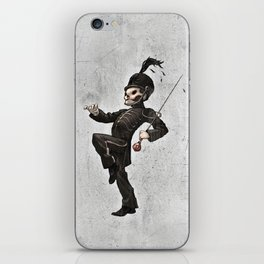 My Chemical Romance - The Black Parade iPhone Skin