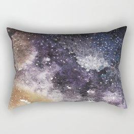 Night sky Rectangular Pillow