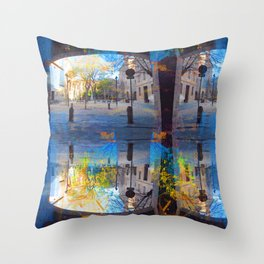 Akin to recalling, instead; understood mimicry. 18 Throw Pillow