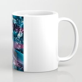 """CAMELLIA """"Without Fault or Flaw"""" Coffee Mug"""