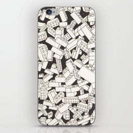 LEGO: Playwell.  iPhone Skin