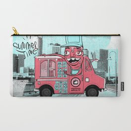 Food Truck Carry-All Pouch
